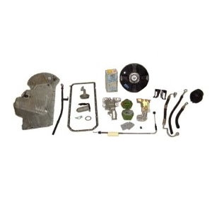 BMW E30 Twin Cam Engine Mounting Components (Project Orca)