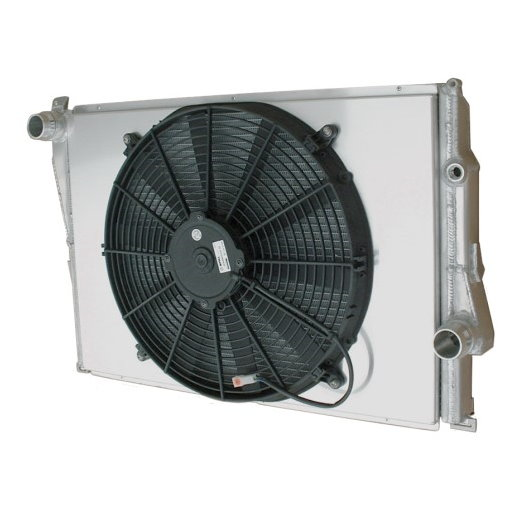 BMW E46 M3 Competition Cooling Kit (1999-05)