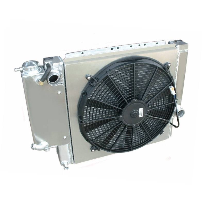 BMW Compact Competition Cooling Kit