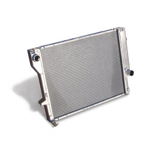 BMW E36 M-Z3 Aluminum Radiator with Oil Cooler Provision