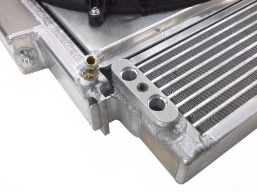 BMW E36 S54 Super Comp Cooling Kit