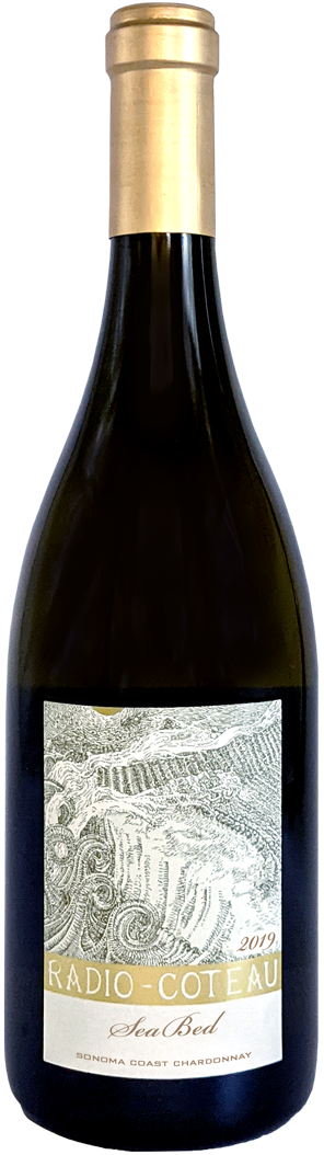 2019 Radio-Coteau Sea Bed Chardonnay