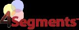 4Segments Logo