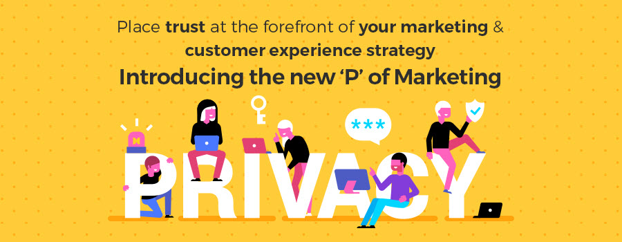 The Fifth P of Marketing