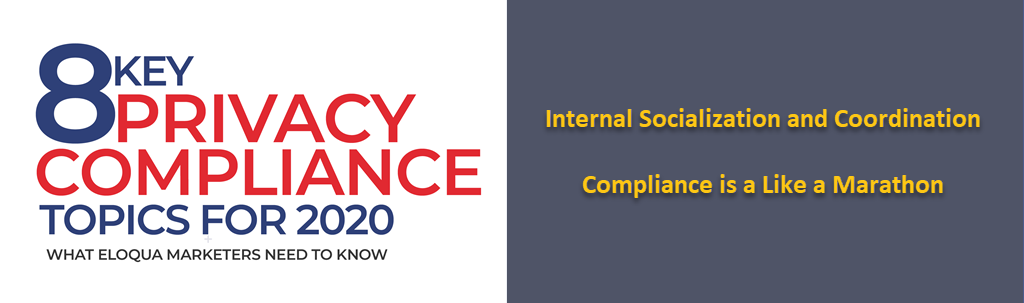 Key Privacy Compliance Topics for 2020: Part 3 1