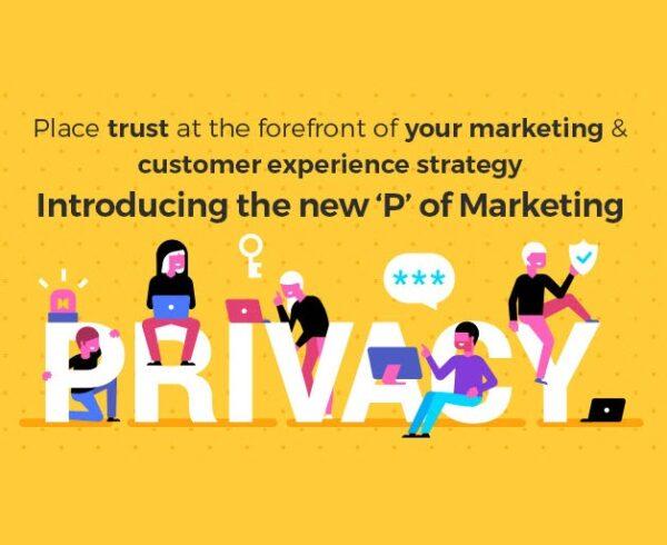 "Marketing's New ""P"" Privacy 14"
