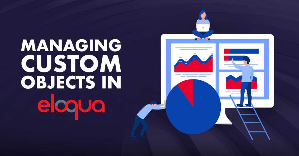 managing custom objects in eloqua