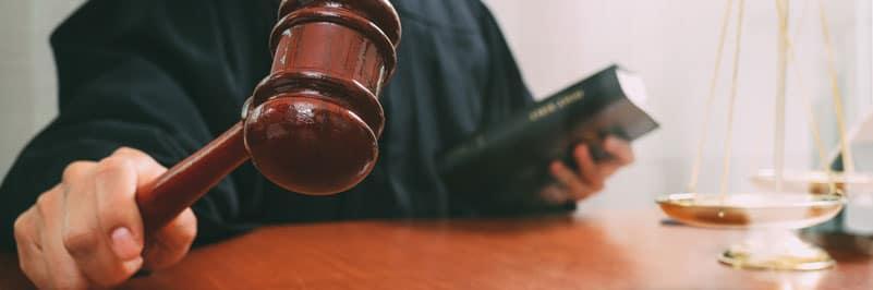 Government liability case