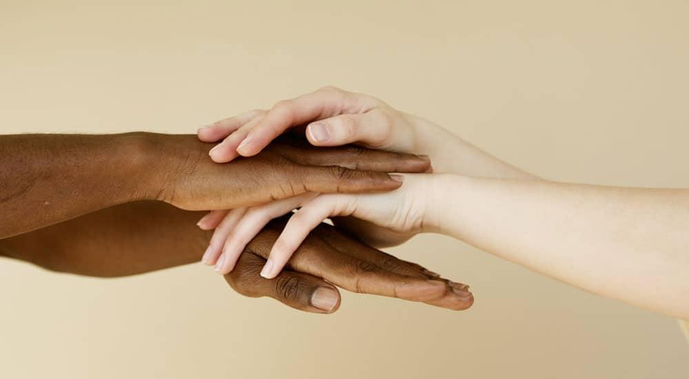 racial harasssment