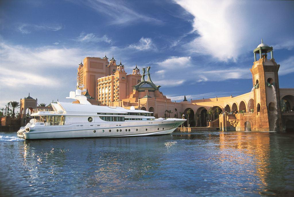 reef at atlantis luxury homes international