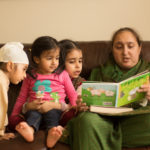 Uniting Story-Lovers with Language and Beauty of Punjab by JASMINE KAUR