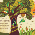 Honoring Nature with Punjabi Folktales by GARDEN COLLAGE MAGAZINE