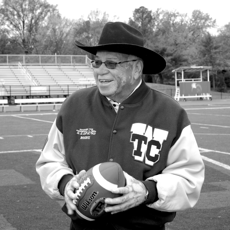 Boone, Herman (1935-2019)