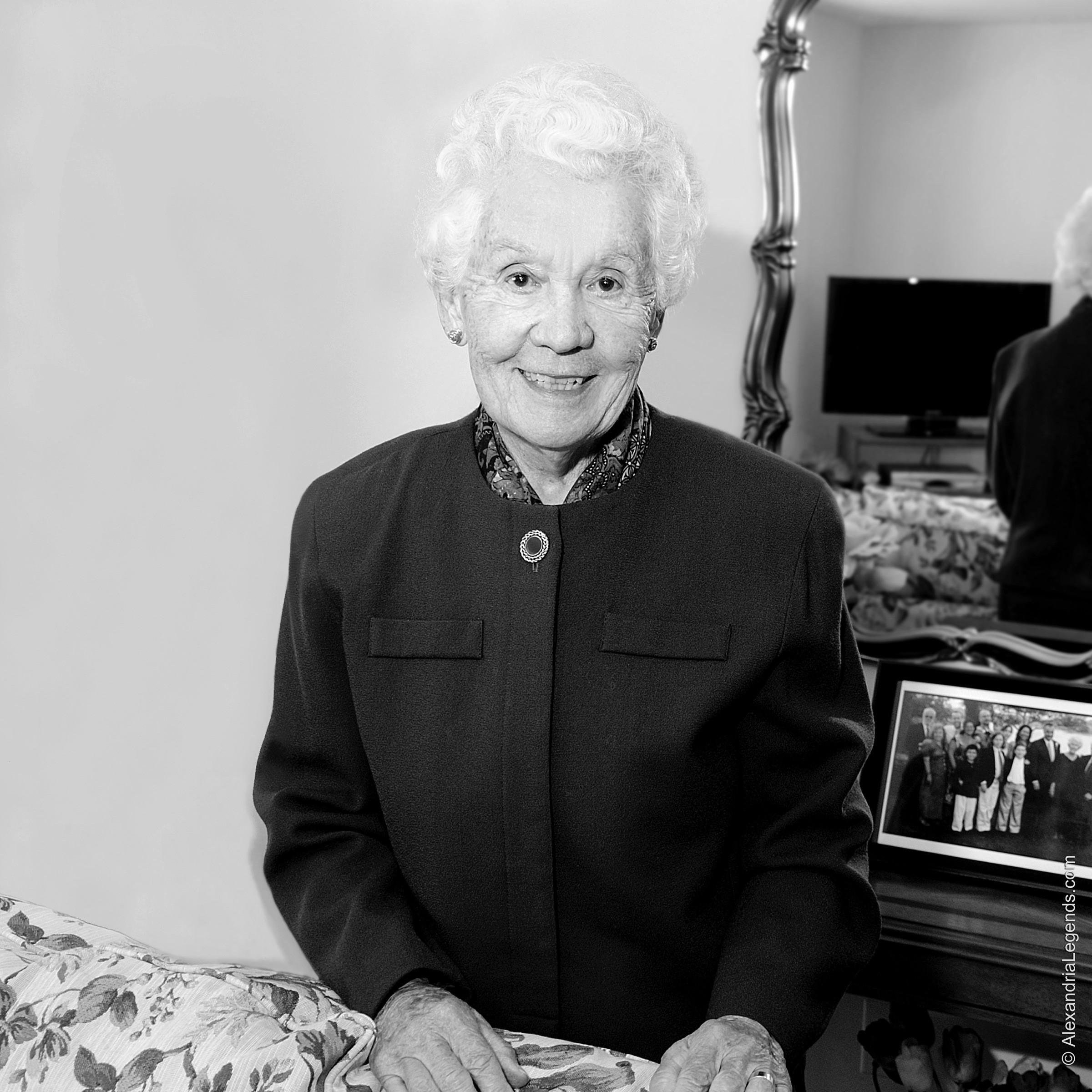Berler, Rose (1926-2021)