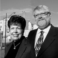 Chimento, Elizabeth C. & Poul Martin Hertel