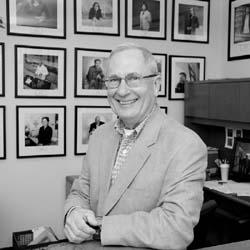 Elliott, Timothy S. (1938-2017)