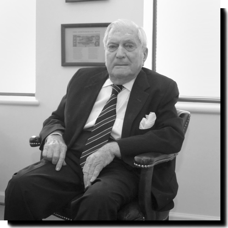 Fagelson, Bernard M. (1913-2013)