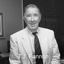 "Fannon, Thomas ""TJ"" (1930-2013)"