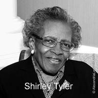Tyler, Shirley