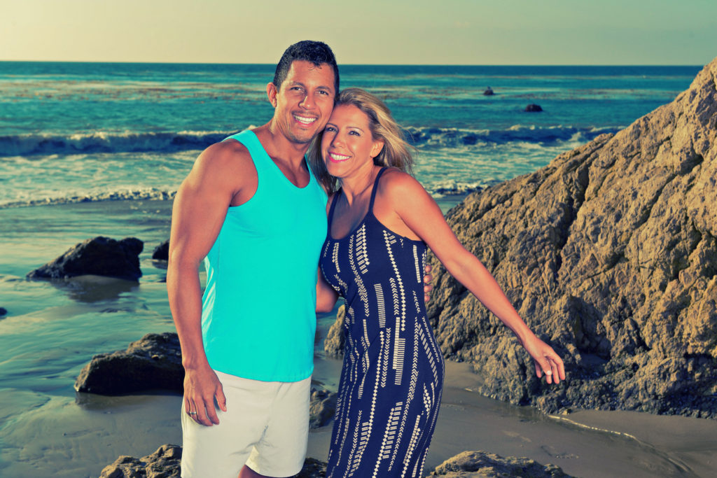 Dave & Yvette Ulloa