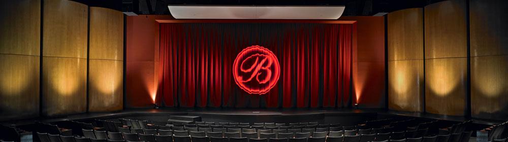 The Berman B
