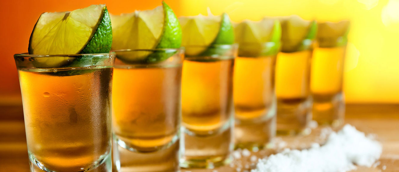 Tequila, high end, craft, quality for sale at Panhandle Package
