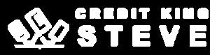 Credit King Steve Logo