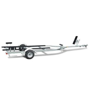 galvanized personal water craft trailers