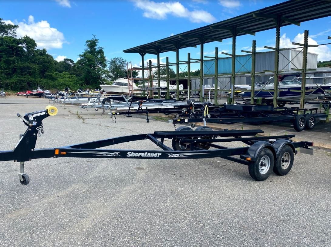 boat trailers for rent
