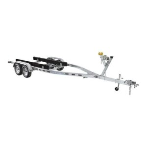 trailers and transport services