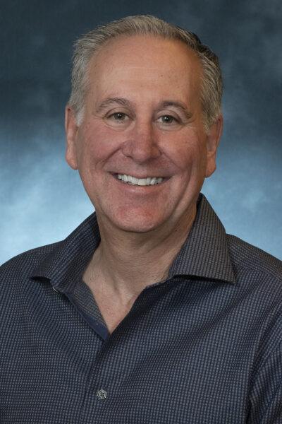 Ken Goodman Headshot