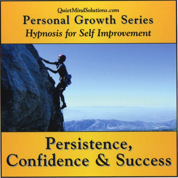Personal Growth Series Cover