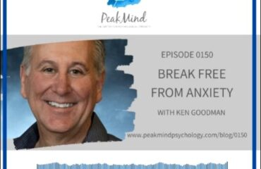Break Free from Anxiety Interview