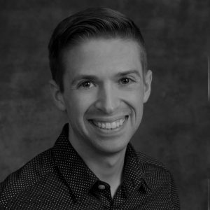 Andy Fankhauser <br>Project Manager
