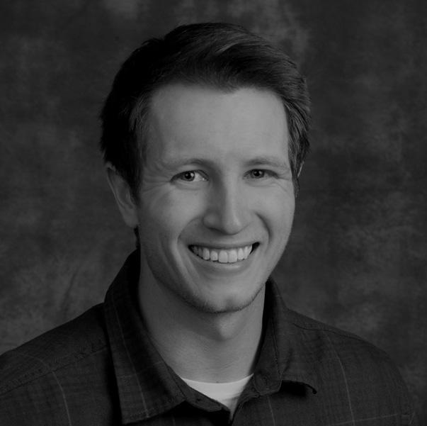 Tyler Brumm <br>Production Manager