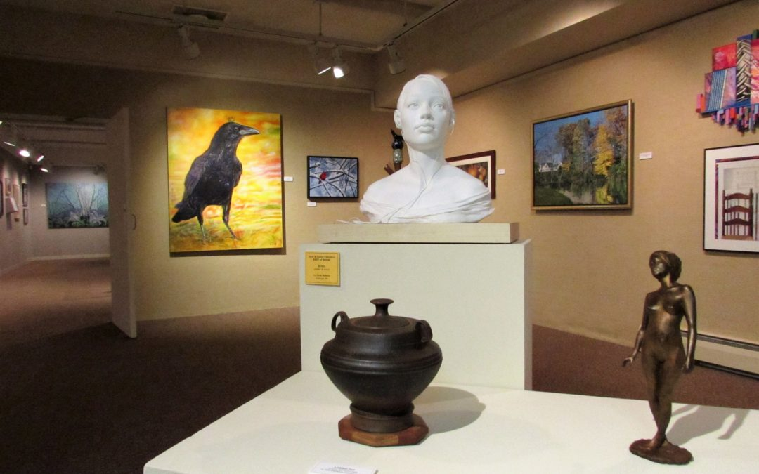 40th Elkhart Juried Regional Exhibition on tap