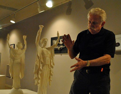 Elkhart's Midwest Museum marks 40 years