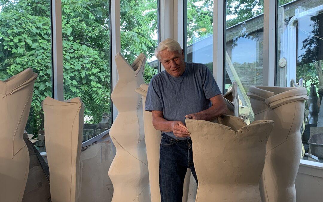 Michiana Masters Series: Bill Kremer