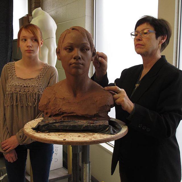 Michiana Masters Series: Dora Natella, A Spotlight Exhibit