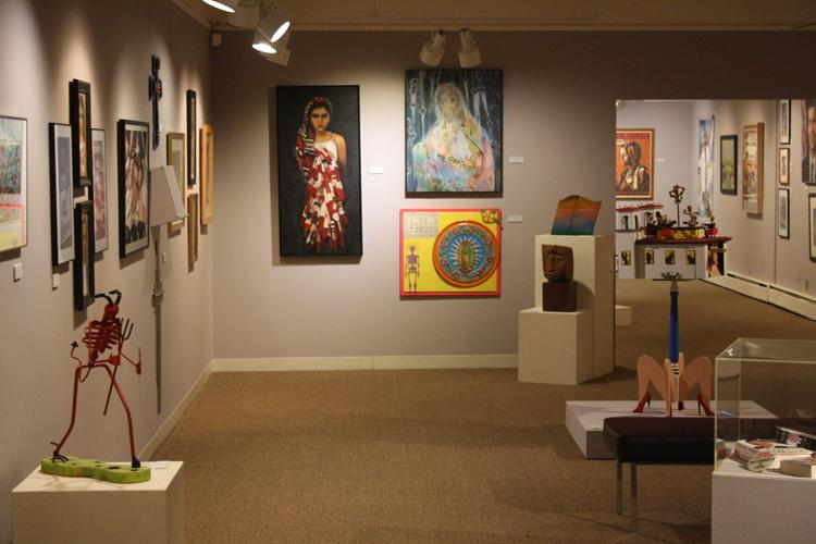 New exhibits continue at Elkhart's Midwest Museum