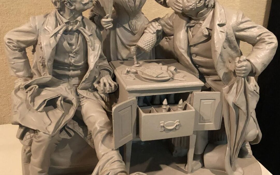 'Jostle' your thoughts on politics and religion in 'neutral' art exhibit in Elkhart