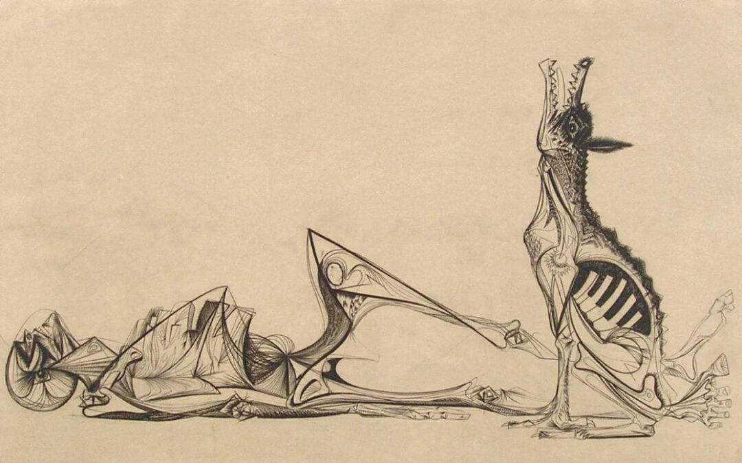 Gabor Peterdi: The Early Works