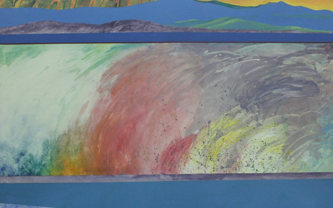 Abner Hershberger: The Abstraction of Landscape