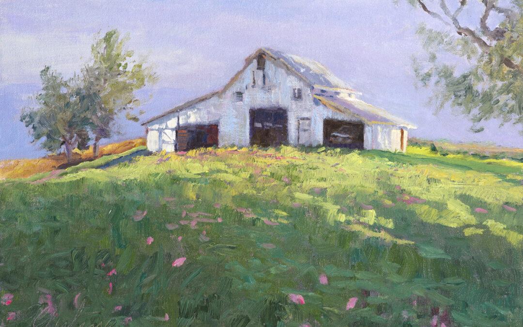 Gwen Gutwein: Heritage Barns of Indiana