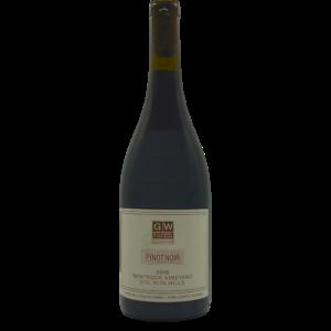 Bottle of 2018 Bentrock Wine