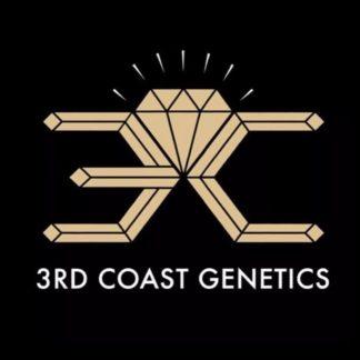 3rd Coast Genetics AKA Max Yields