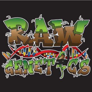 Raw Genetics