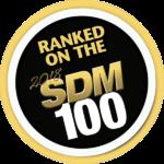 SDM-Badge SDM100 2018