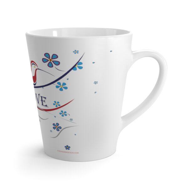 Hummingbird Love Design - Eyeshawm Design