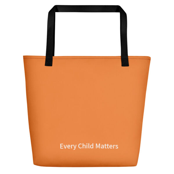 """Every Child Matters """"They Found Us"""" Bag"""
